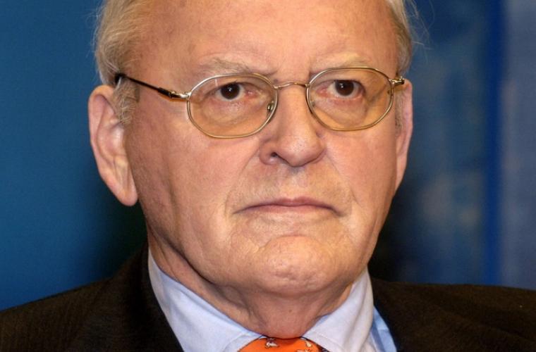 Un fost președinte german s-a stins din viață