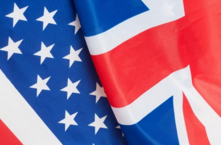 Negocierea unui acord cu Marea Britanie este prioritară pentru SUA