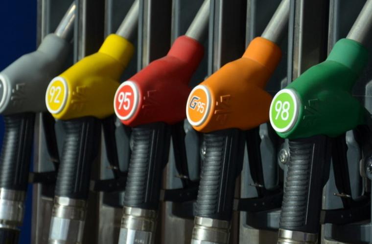 În Moldova se vor scumpi și mai mult benzina și motorina