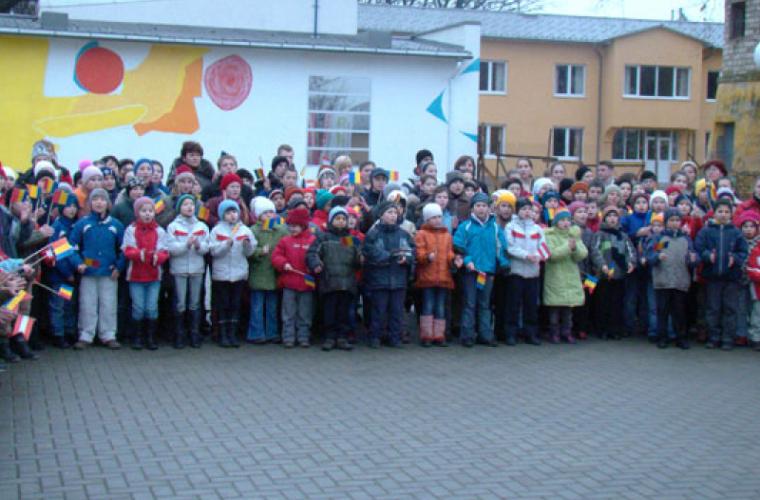 Закрыли уникальный детский центр, построенный на европейские деньги