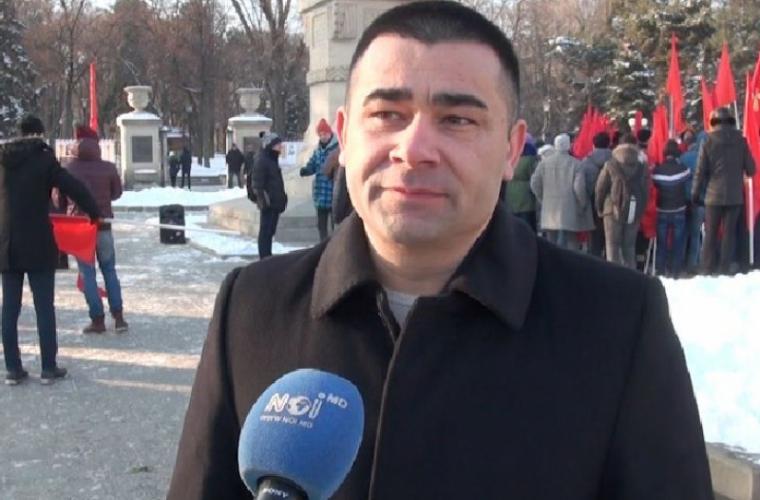 Pascaru a solicitat instituirea unei noi sărbători naționale (VIDEO)