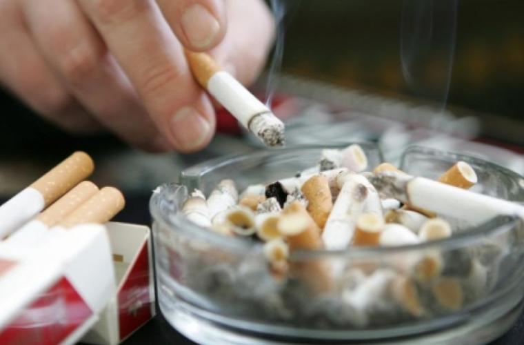Rusia: Cei născuți în 2015 ar putea avea interzis la țigări