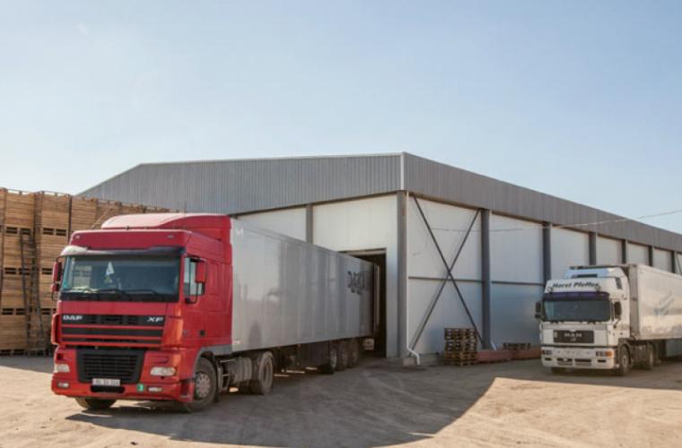 Moldova majorează exportul către UE