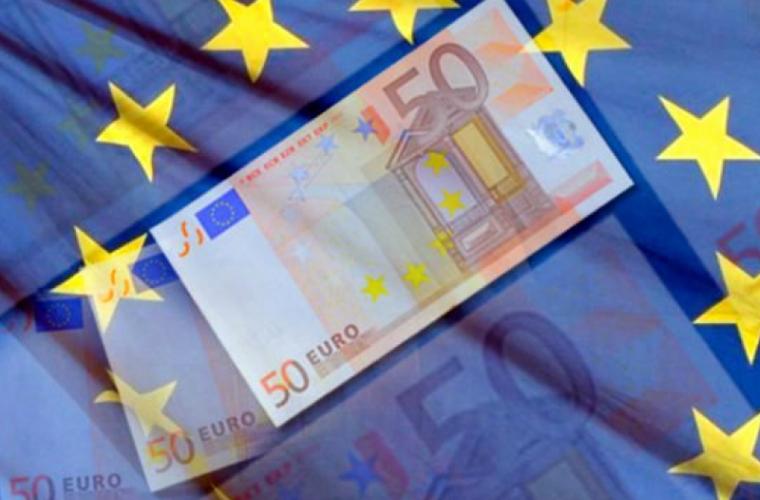 EC выделил помощь Молдове на €100 млн