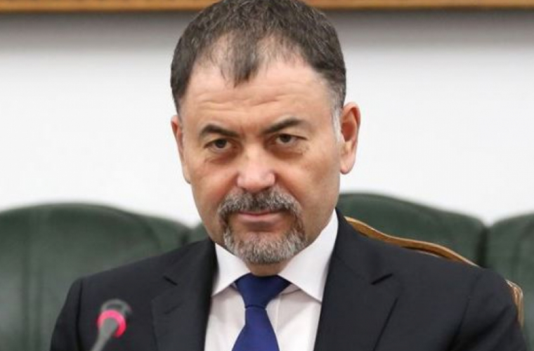 """Șalaru – coordonatorul """"planului lui Băsescu""""?"""