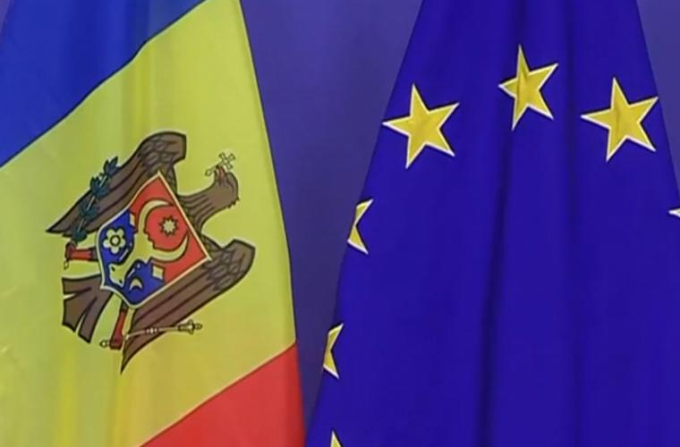 43 de milioane de euro pentru dezvoltarea Moldovei