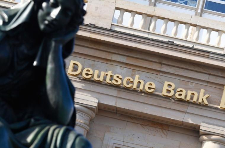 Крупнейший банк Германии оштрафовали за отмывание денег в России