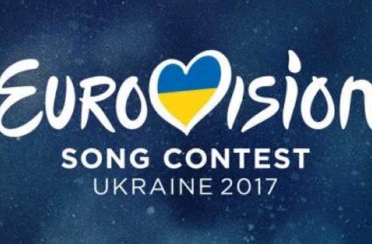 Eurovision: Moldova va evolua în prima semifinală la Kiev