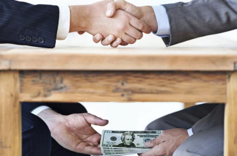 Lupta cu corupţia: legislaţii similare, abordări diferite