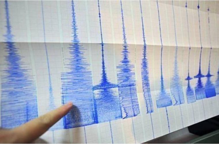 Cutremure în Turcia: Cel puțin cinci oameni au fost răniți