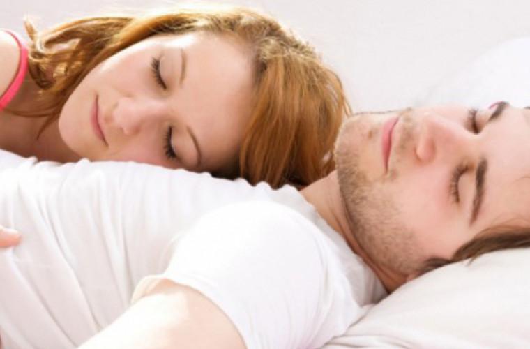 Ce se întîmplă de fapt cu amintirile tale cînd dormi
