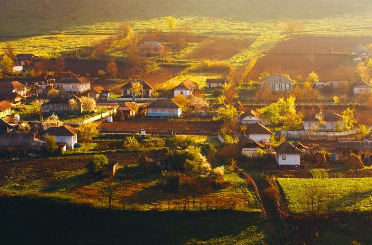 Moldova devine tot mai atractivă pentru turişti (VIDEO)