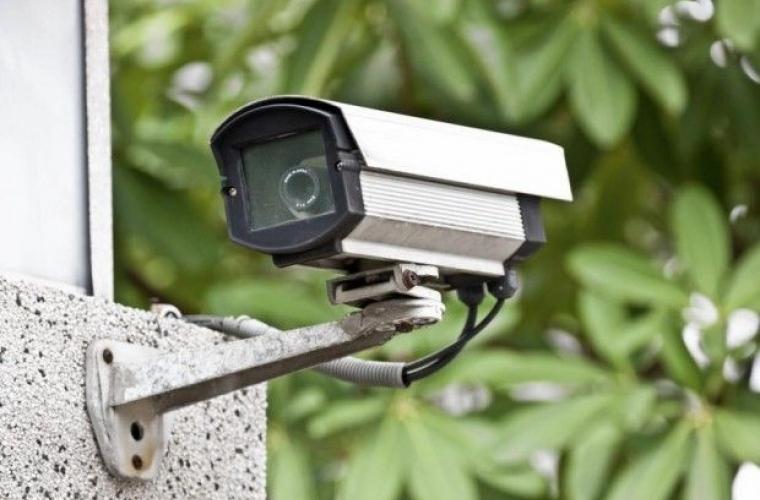 Ce se întîmplă cu camerele de supraveghere din Parcul Valea Morilor