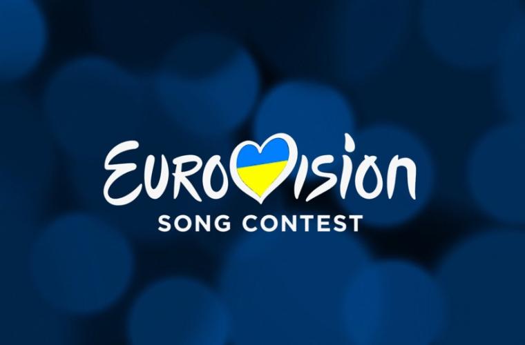 Organizatorii Eurovisionului din Ucraina își suspendă activitatea