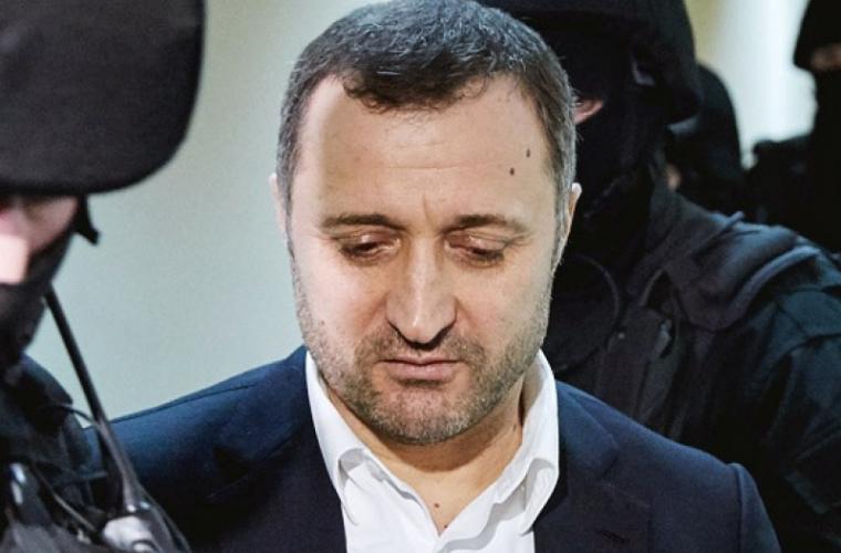 Vlad Filat a refuzat transferul