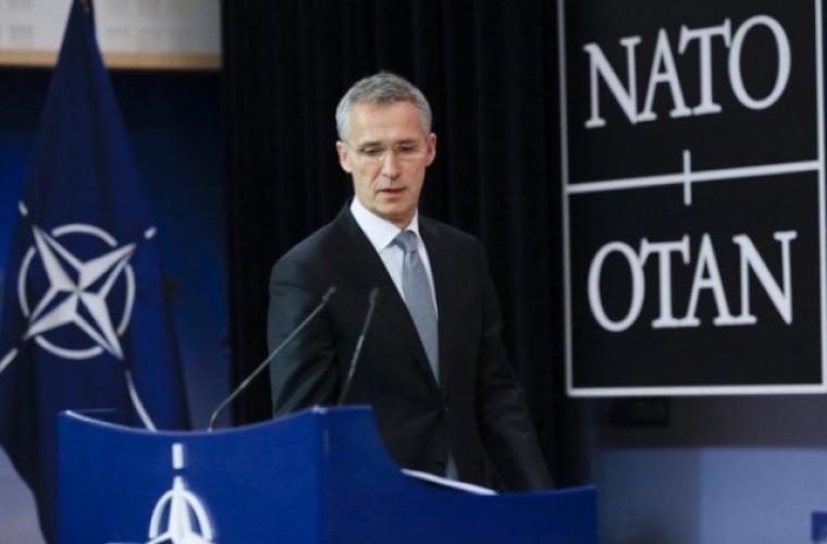 """NATO va înființa un centru regional pentru """"amenințările din sud"""""""