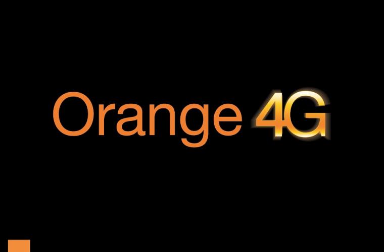 Orange 4G, o reţea în care am încredere