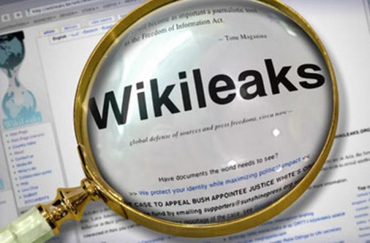 WikiLeaks a publicat presupuse ordine de spionaj emise de CIA
