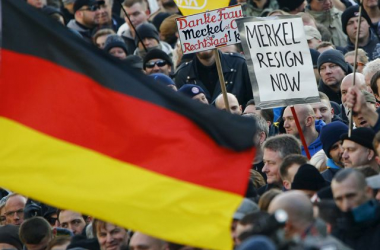 Anunțul DUR făcut de Germania privind solicitanții de azil