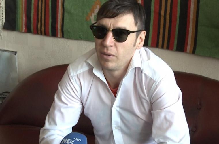 "Concert incendiar marca ""Zdob și Zdub"" (VIDEO)"