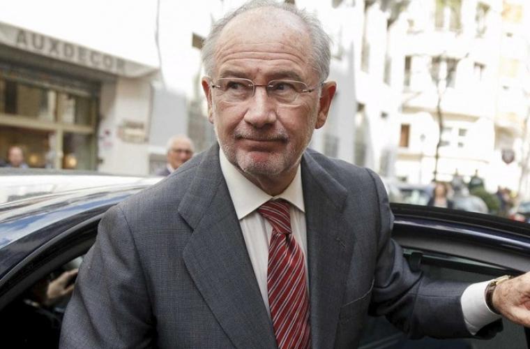 Fost șef al FMI, condamnat la patru ani și șase luni de închisoare