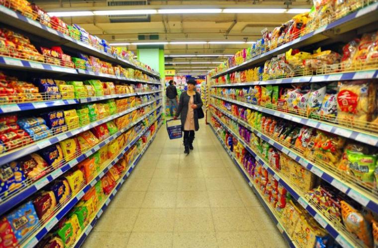Cum a distrus un supermarket un oraș întreg