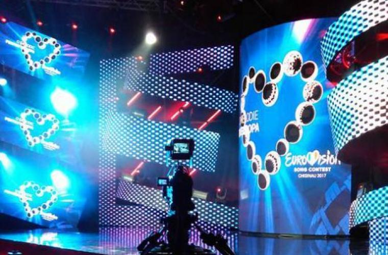 Semifinala și finala etapei naționale a Eurovisionului, live pe TV NOI