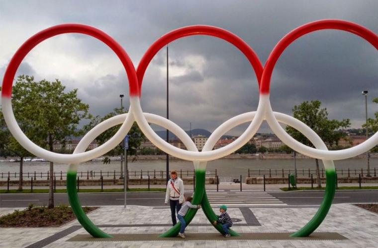 Capitala Ungariei a renunțat la Olimpiada din 2024