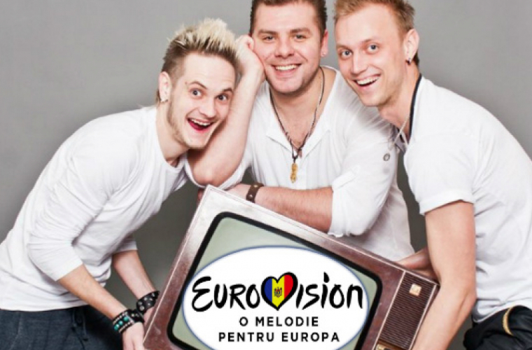 Sunstroke Project va reprezenta Republica Moldova la Eurovision 2017 (VIDEO)