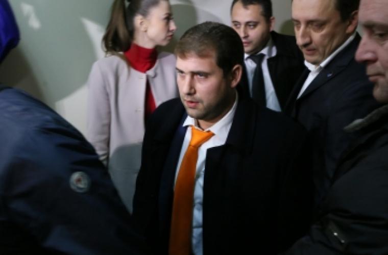 Ilan Șor rămîne în arest la domiciliu