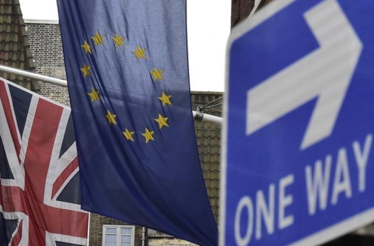 Британские власти заявили о возможном провале Brexit