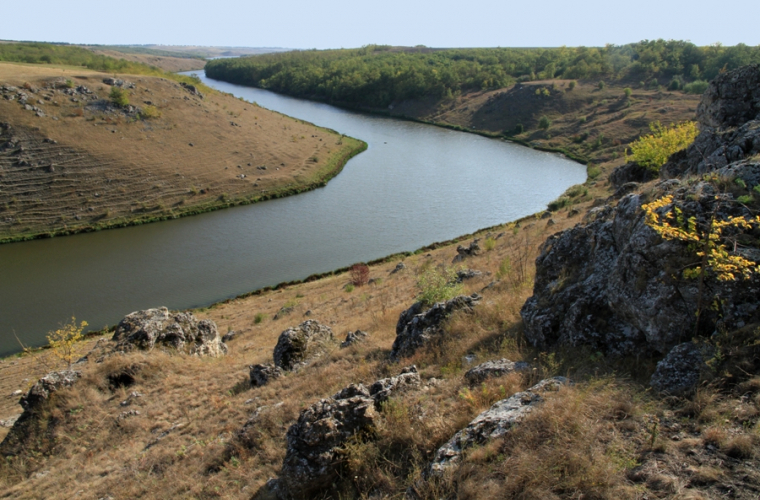 Rîul Racovăț (VIDEO)