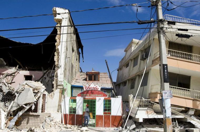 Experţii vor putea prezice zona în care va avea loc un cutremur masiv