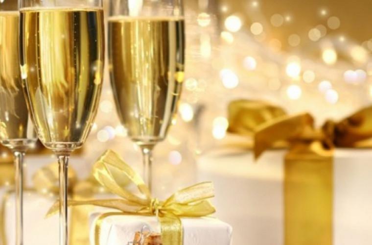 Lucruri curioase despre şampanie