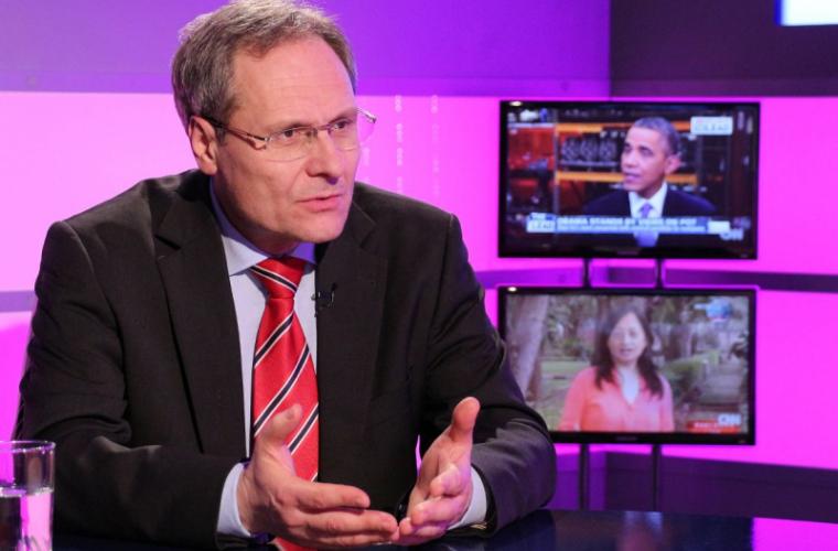 Braghiș reacționează la decizia guvernării