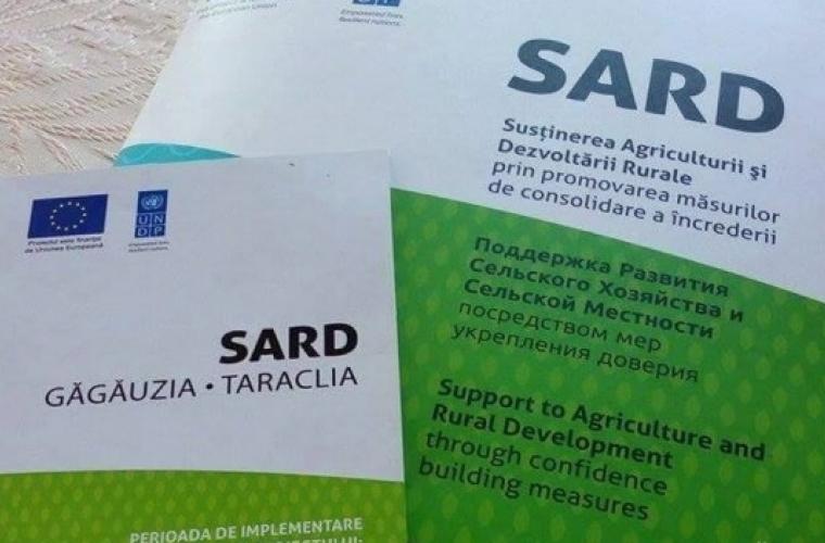 UE va oferi granturi pentru 15 companii din Găgăuzia și Taraclia