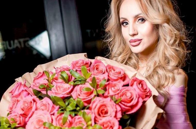 Kătălina Rusu dezvăluie misterul: cum arată viitorul ei soț (FOTO)