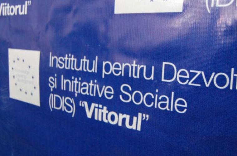 IDIS VIITORUL: для развития Молдовы необходима автономия местных властей