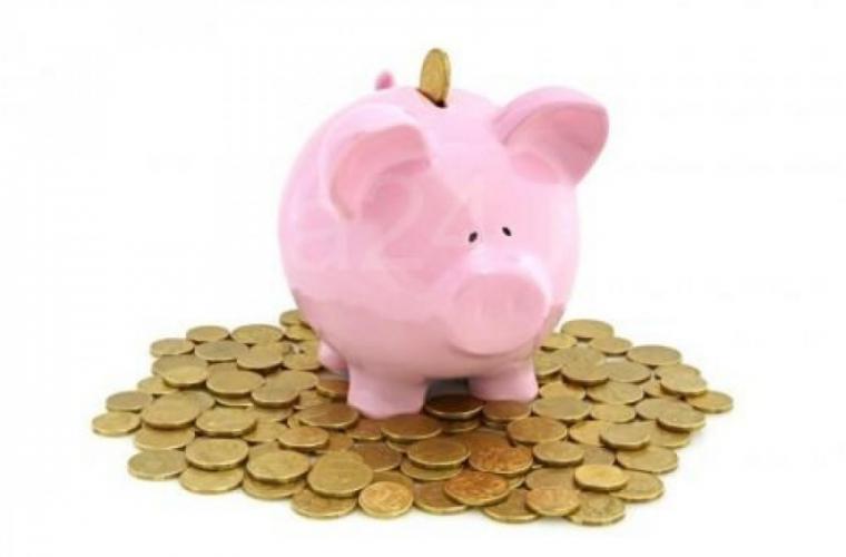 Volumul total al ofertei monetare în Transnistria a crescut cu 0,2%