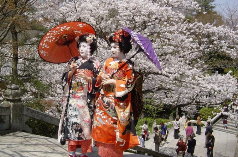 Săptămîna culturii japoneze la Chișinău