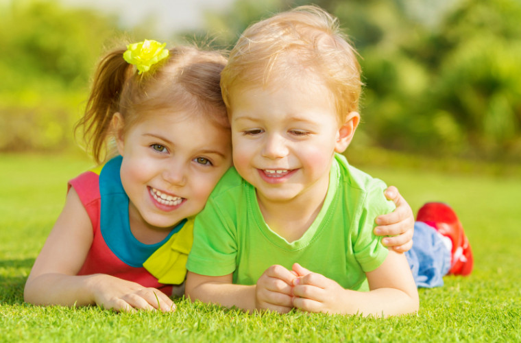Copii prelungesc viața