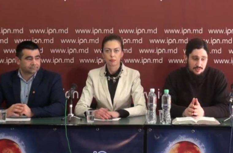 Mobilizarea societății împotriva JOCURILOR FATALE (VIDEO)