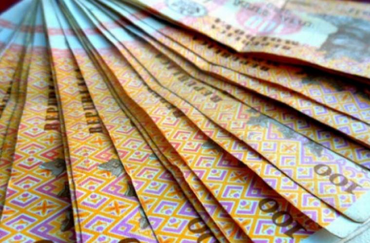 Cîți bani au întors băncile lichidate din creditele urgente primite?