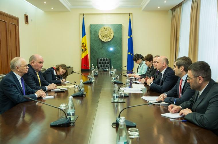 Moldova solicită Rusiei să extindă comerțul și să renunțe la taxele vamale