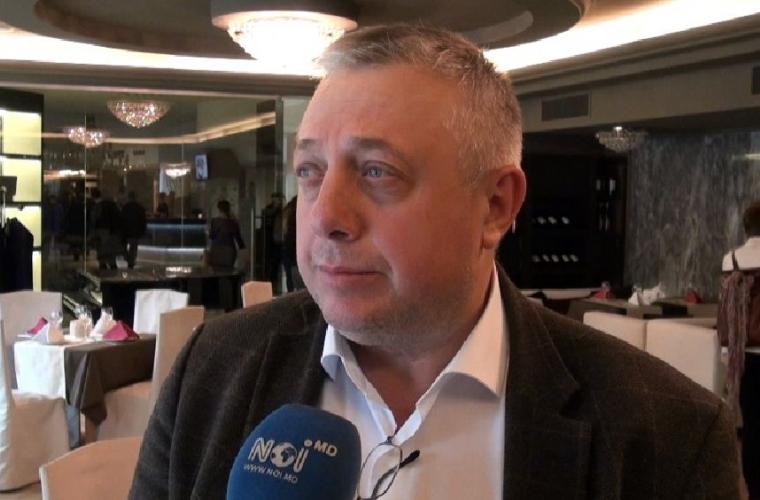 Tulbure: Acțiunile autorităților sînt un nonsens pentru diplomația internațională (VIDEO)