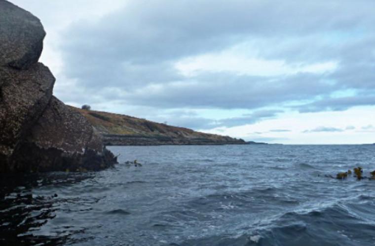 Тайный остров защищен британскими властями от чужих глаз (ФОТО)