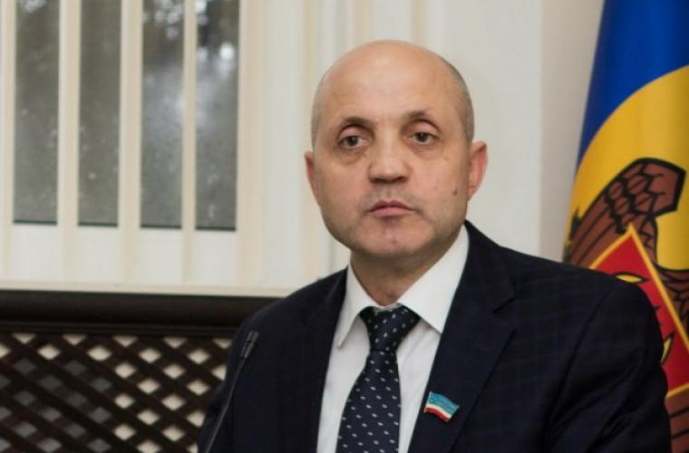 Un deputat al Adunării Populare din Găgăuzia va contesta în judecată alegerea spicherului
