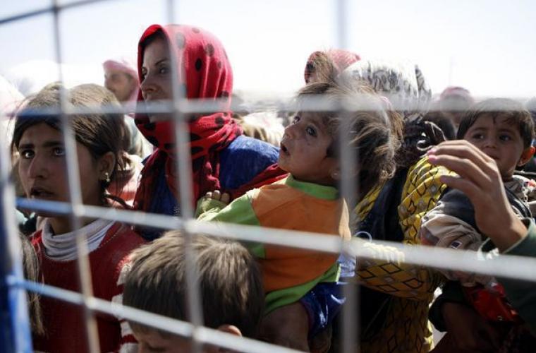 Ungaria va finaliza pînă la sfîrșitul lunii mai al doilea gard de la frontiera cu Serbia