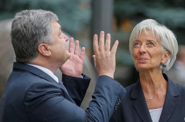 FMI a blocat tranșa. Ucraina iarăși a rămas fără bani