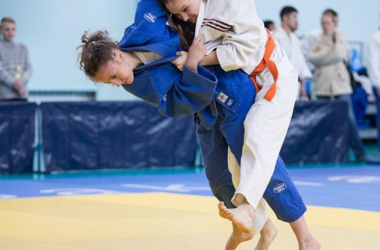Au fost desemnaţi cei mai buni judocani cadeţi-2017